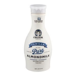 Califia Farms Almond Milk - Vanilla