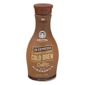 Califia Farms Iced Coffee w/ Almondmilk