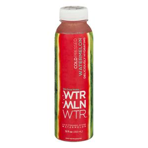 WTRMLN Water - Cold Pressed Watermelon