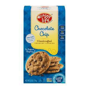 Enjoy Life GF Cookie - Choc Chip