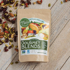 Allgood Provisions - Gourmet Blends Trail Mix