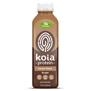 Koia Protein Drink - Cacao Bean