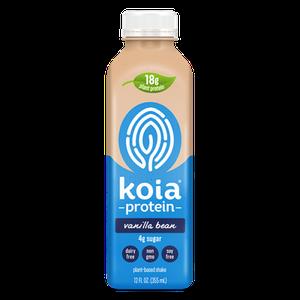 Koia Protein Drink - Vanilla Bean