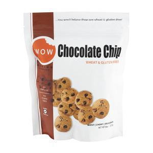 WOW Gluten-free Cookies - Choc Chip