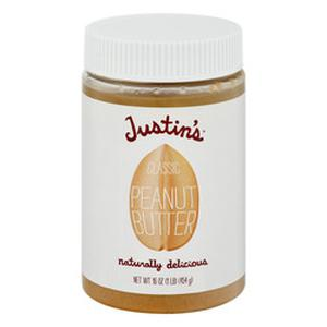 Justins Peanut Butter - Classic