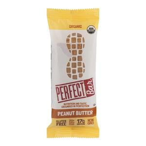 Perfect Bar - Peanut Butter Refrigerated