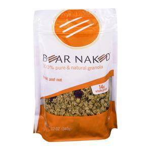 Bear Naked Granola - Fruit & Nut