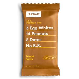 RXBAR - Protein Peanut Butter