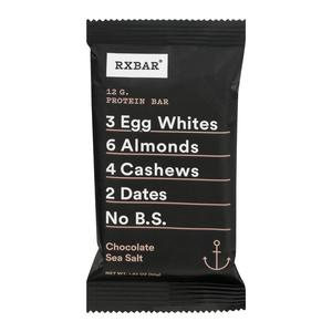 RXBAR - Protein Chocolate Sea Salt