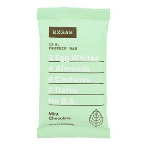 RXBAR - Protein Mint Chocolate