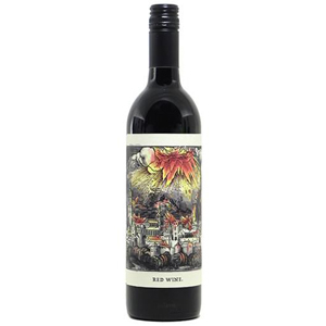 Rabble Red Blend Wine