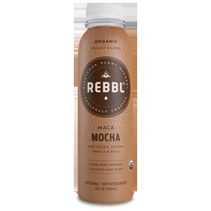 REBBL Organic Elixir - Maca Mocha
