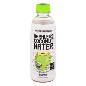Harmless Harvest Raw Coconut Water