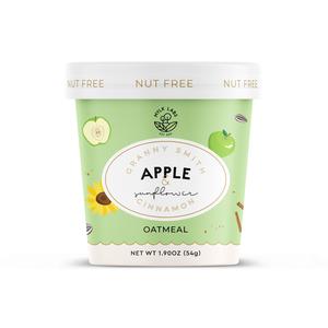 Mylk Labs Oatmeal Cup - Apple
