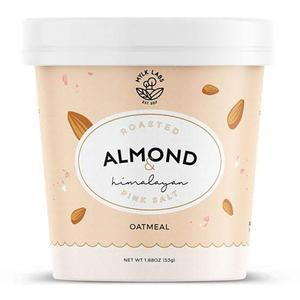 Mylk Labs Oatmeal Cup - Almond