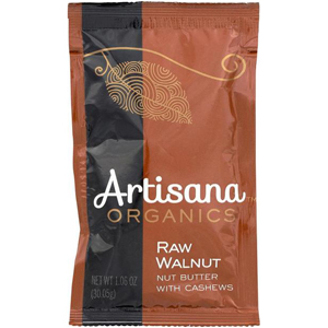 Artisana Organic Raw Walnut Butter Snack