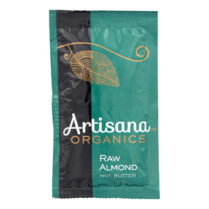 Artisana Organic Raw Almond Butter Snack
