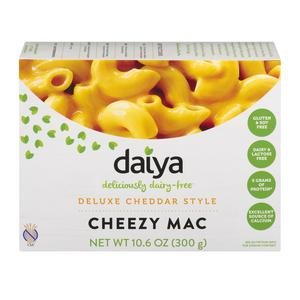 Daiya Dairy Free Mac and Cheese - Gluten Free
