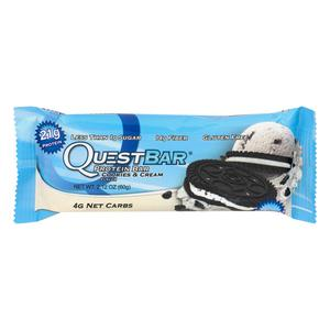 Quest Bar - Cookies & Cream