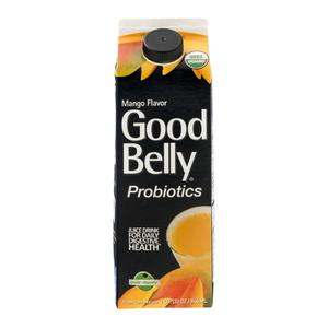 Good Belly - Mango