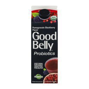 Good Belly - Pomegranate Blackberry