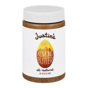 Justins Honey Almond Butter