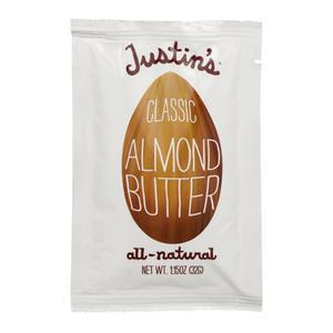 Justins Squeeze Pack - Classic Almond