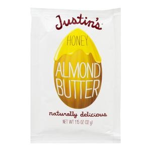 Justins Squeeze Pack - Honey Almond Butter