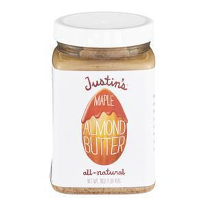 Justins Maple Almond Butter