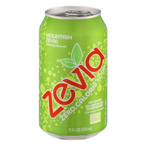Zevia - Natural Mountain Zevia