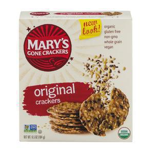 Marys Gone Crackers - Original