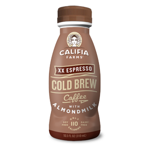 Califia Farms Cold Brew w/ Almondmilk