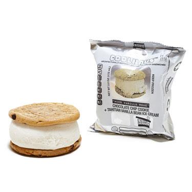 Coolhaus Ice Cream Sandwich - Vanilla