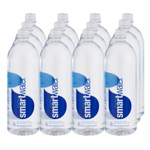 Glaceau Smart Water 1.5 L