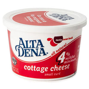 Alta Dena Cottage Cheese