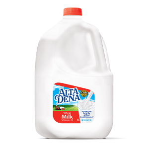Alta Dena Milk - Whole