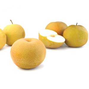 Pears - Asian