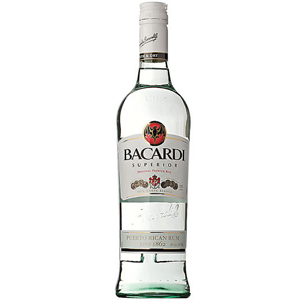 Bacardi Light Rum