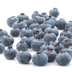 Berry - Blueberries
