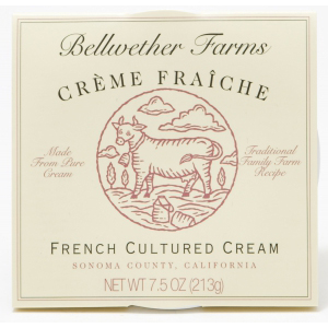 Bellwether Farms Creme Fraiche
