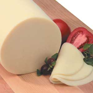 Cheese Provolone 1/2 lb