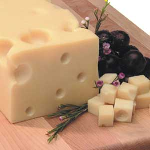 Cheese Swiss 1/2 lb