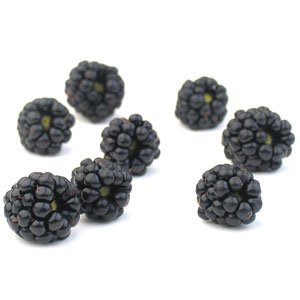 Berry - Blackberries