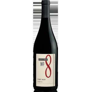 Cellar 8 Pinot Noir