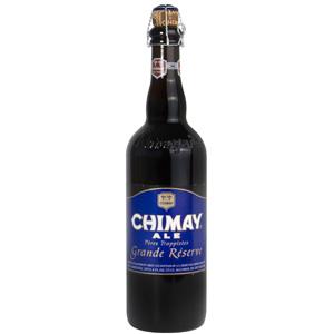 Chimay Blue Grande Reserve Belgian Ale