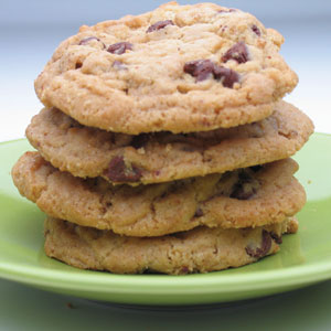 Fresh Cookie - Chocolate Chip