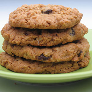 Fresh Cookie Oatmeal Raisin