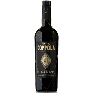 Coppola Claret Diamond Series