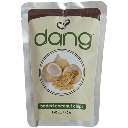 Dang Toasted Coconut Chips - Original