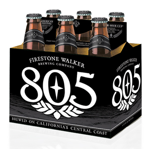 Firestone Beer - 805